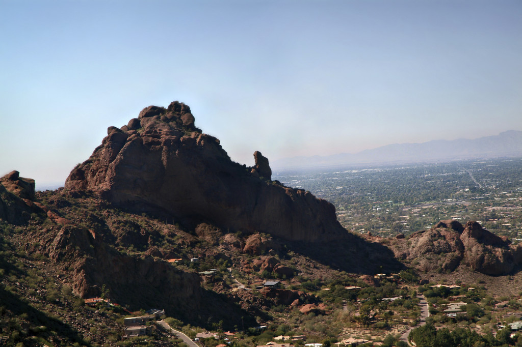 Camelback Mountain 1024x682 Awesome Outdoor Adventures In Arizona